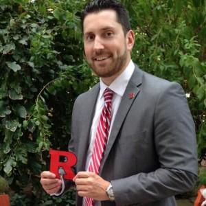 Rutgers University – Gen Next Education