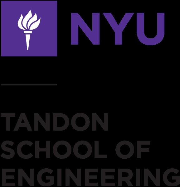 NYU Tandon School of Engineering – Graduate – Gen Next Education